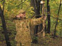 TRU SPEC Outdoors MULTICAM Hunting Apparel