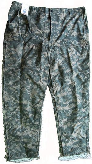 Byo Sniper Pants